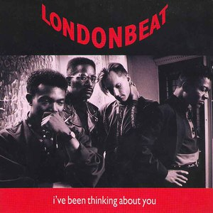 Londonbeat альбом I've Been Thinking About You