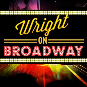 Danny Wright альбом Wright On Broadway