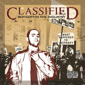 Classified альбом Boy-Cott-In The Industry