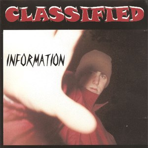 Classified альбом Information