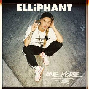 Elliphant альбом One More - EP