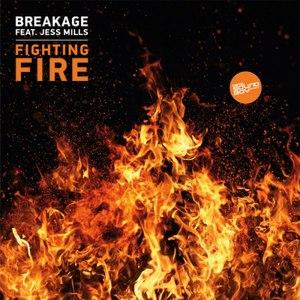 Breakage альбом Fighting Fire