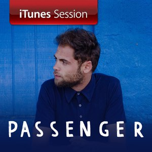 passenger альбом iTunes Session