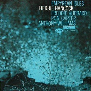 Herbie Hancock альбом Empyrean Isles