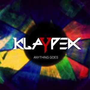 Klaypex альбом Anything Goes