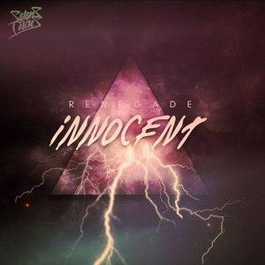 Renegade альбом Innocent EP