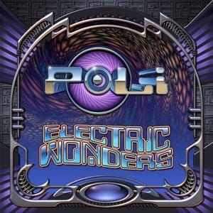 Poli альбом Electric Wonders