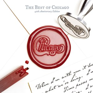 Альбом Chicago The Best of Chicago, 40th Anniversary Edition
