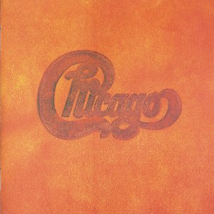 Chicago альбом Live in Japan