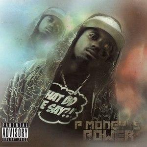 P Money альбом P Money is Power