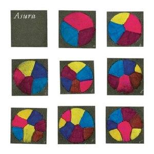 Asura альбом Asura