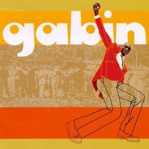 Gabin альбом Mr. Freedom
