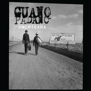 Guano Padano альбом Americana