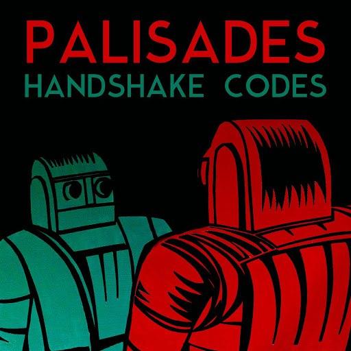 Palisades альбом Handshake Codes