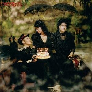 CocoRosie альбом The Adventures of Ghosthorse and Stillborn