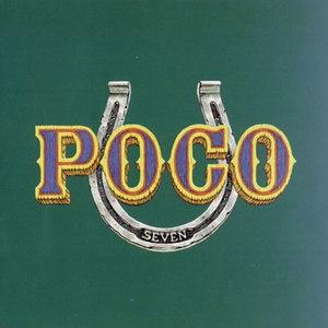 Poco альбом Seven