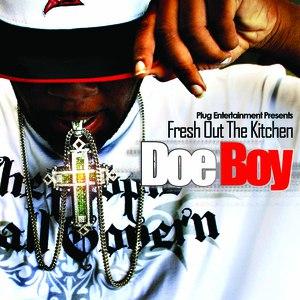 Doe Boy альбом Fresh Out The Kitchen