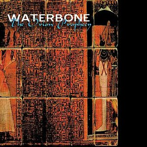 Waterbone альбом Book of Stars - The Orion Prophecy