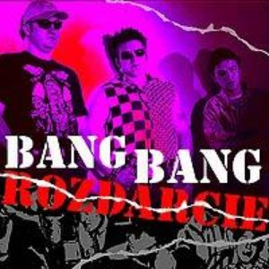 Bang Bang альбом Rozdarcie