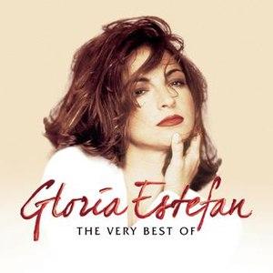 Gloria Estefan альбом The Very Best Of Gloria Estefan (English Version)