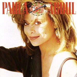 Paula Abdul альбом Forever Your Girl
