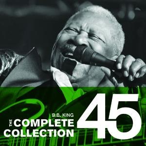 B.B. King альбом Complete Collection