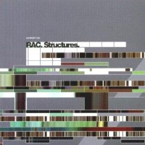 RAC альбом Structures