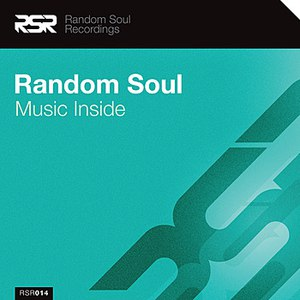 Random Soul альбом Music Inside