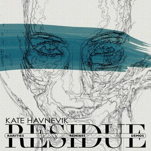 Kate Havnevik альбом Residue