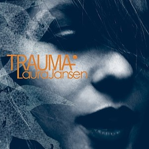 Laura Jansen альбом Trauma