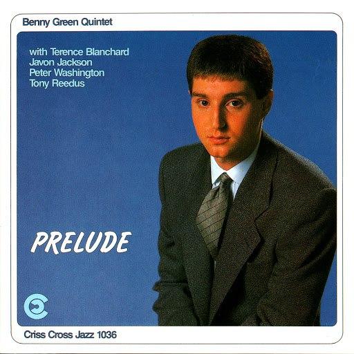 Benny Green альбом Prelude