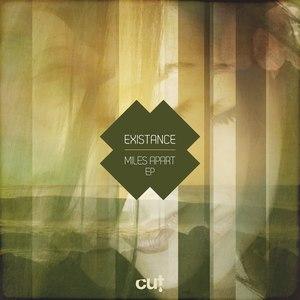 Existance альбом Miles Apart EP