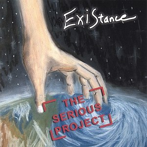 Existance альбом The Serious Project