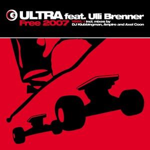 Ultra альбом Free Vinyl 1