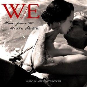 Abel Korzeniowski альбом W.E.