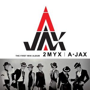 A-JAX альбом 2MYX