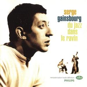 Serge Gainsbourg альбом Du Jazz Dans Le Ravin