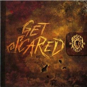 Get Scared альбом Get Scared (EP)