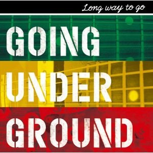 Going Under Ground альбом LONG WAY TO GO