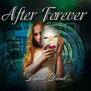 After Forever альбом Digital Deceit