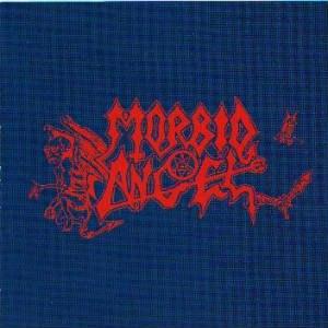 Morbid Angel альбом The Beginning