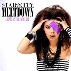 Star City Meltdown альбом Stick In The Eye