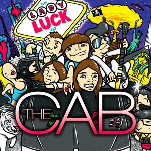 The Cab альбом The Lady Luck EP