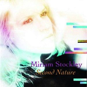 Miriam Stockley альбом Second Nature