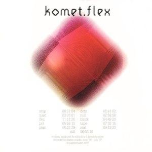 Komet альбом Flex