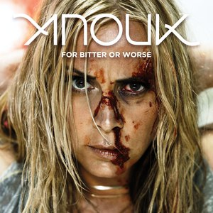 Anouk альбом For Bitter or Worse