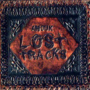 Anouk альбом Lost Tracks