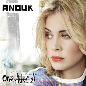 Anouk альбом One Word