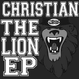 Stephen Walking альбом Christian The Lion