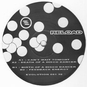 Reload альбом The Reload EP